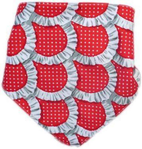 Šátek na krk - bryndáček