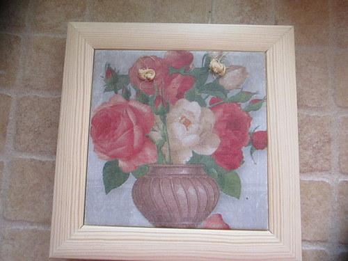 Květiny 3