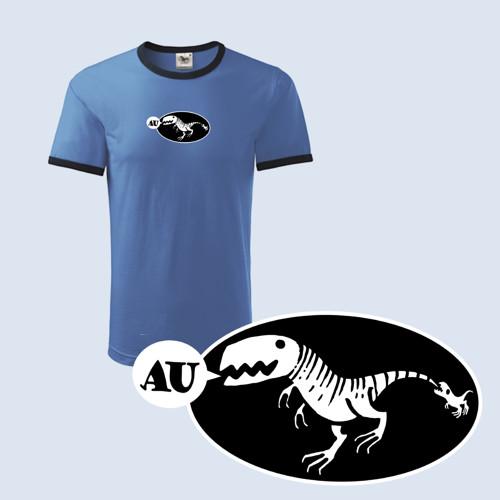 DinosAUr    (dětské chlapecké tričko 4-12)