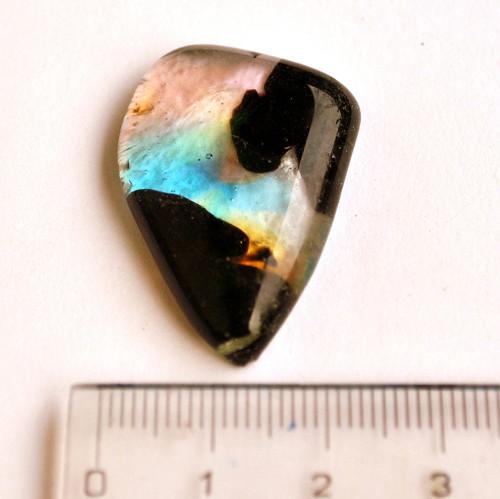 Kámen skleněný 23D