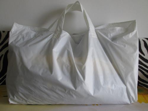 Velká pevná taška