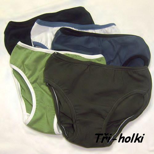 Sada dětských kalhotek 146