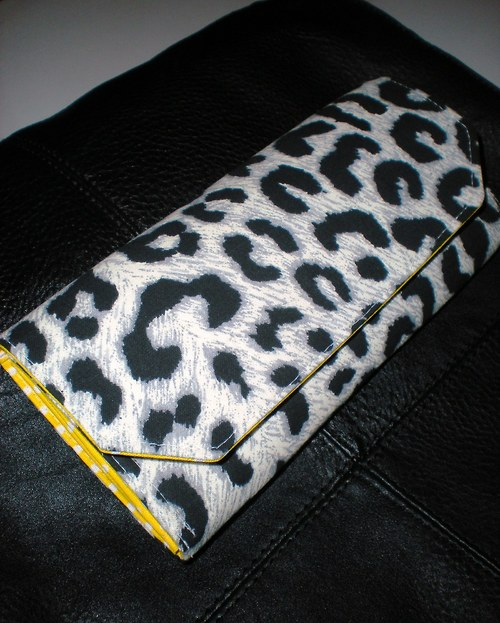 Gepardík