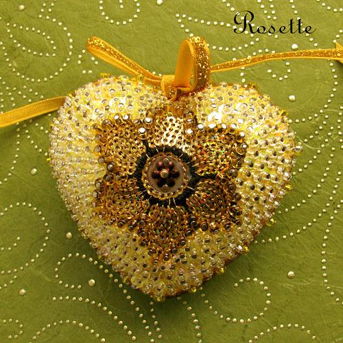 Prostě - zlaté srdce!