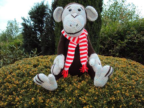 Opička Judy