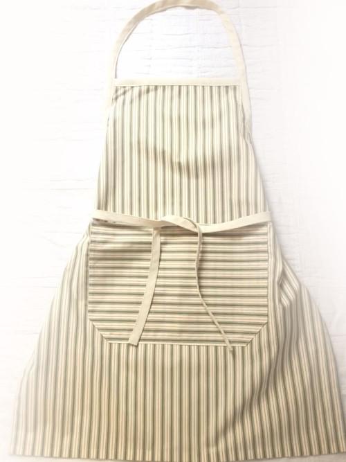 Pánská kuchařská zástěra ....
