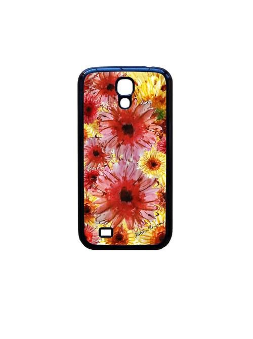 Kvetinove Hnuti - Samsung Galaxy S4 i9500