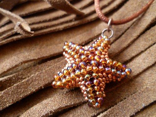 hvězdice měňavka