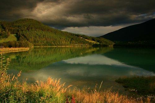 Drama u jezera.