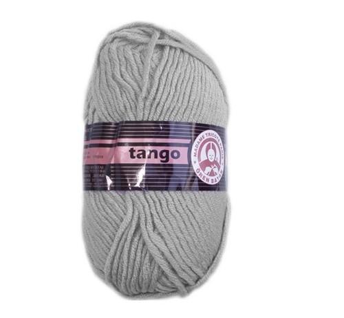 Tango barva  008 tmavě šedá