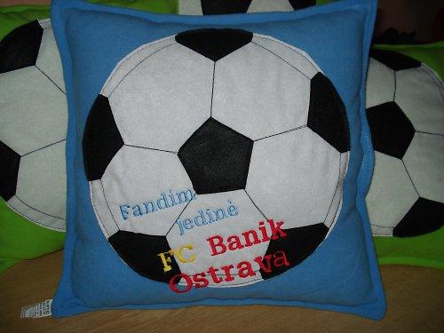 Fotbal Fandím FC Banik Ostrava