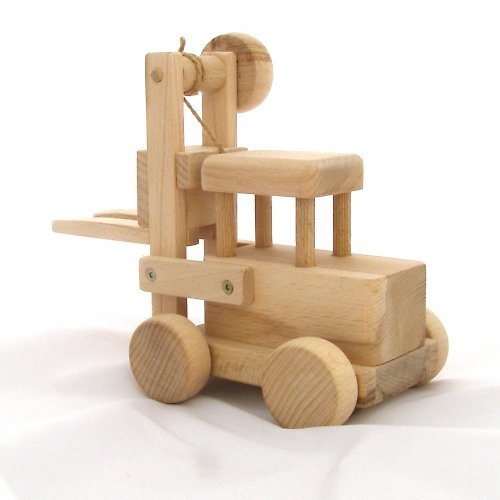 Vysokozdvižný vozík
