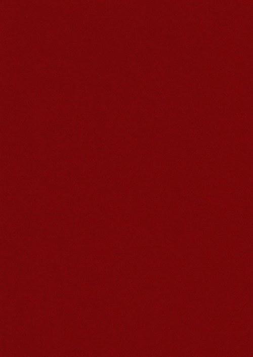 Fotokarton A4 tmavě červený