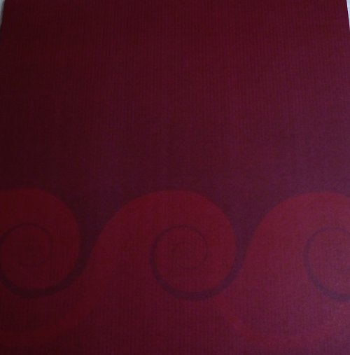 Papír Red Sea
