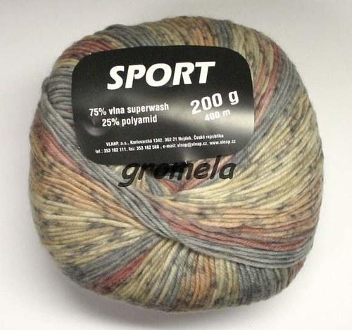 Sport 10291 (béžová color)