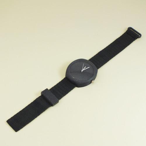 Designové hodinky duha vertigo grey