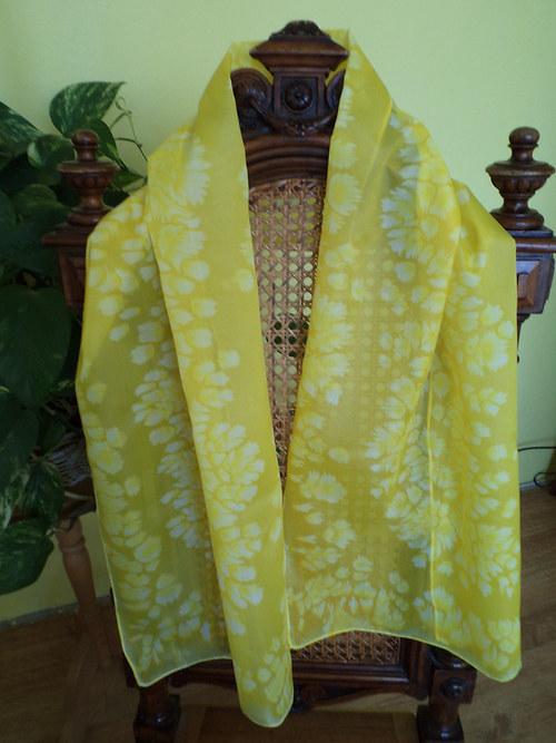 citrónový