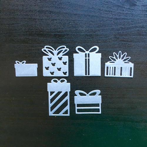 Vyseky– dárečky ( sada )