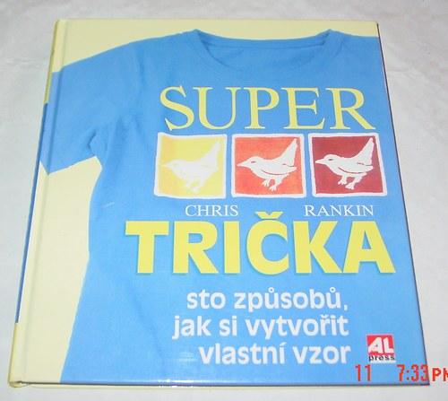 Super trička