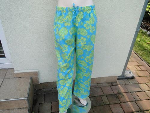 pyžamové kalhoty -SLEVA z 399 kč na 277kč