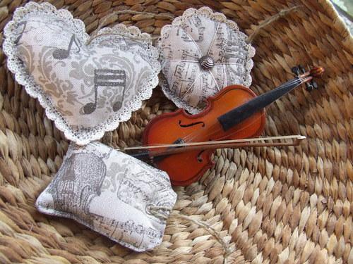 Sada pro milovníka hudby