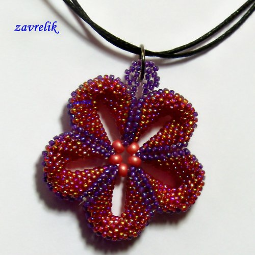 květina divoká :)