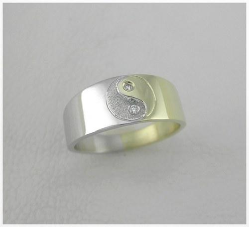 Snubní prsteny S-81