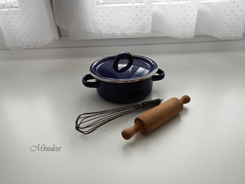 Pro malé kuchařky