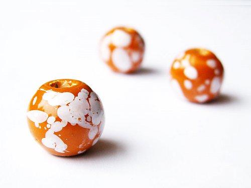Kulička oranžovorezavá - větší ((KOM75))