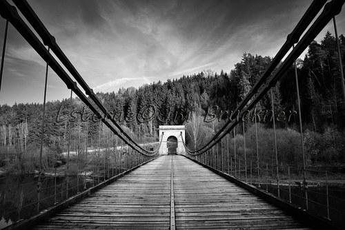 Lannův most