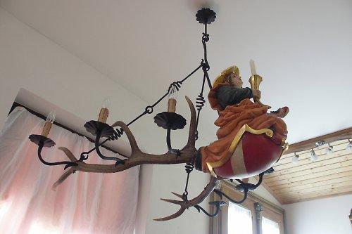 Norimberský lustr