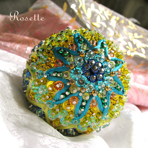 Kochab - dekorační koule