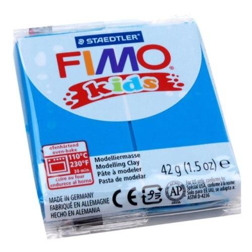 FIMO, modrá, 42g