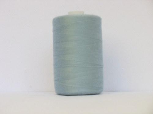 Nitě polyesterové návin 1000m PES 40/2 JAMES č.107