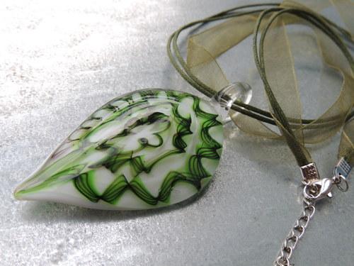 Brčálník, náhrdelník, sleva z 111,-