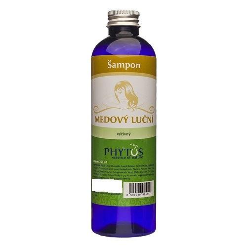 Medový šampon luční 250 ml