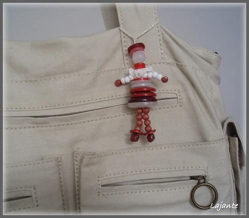 Knoflíková panenka