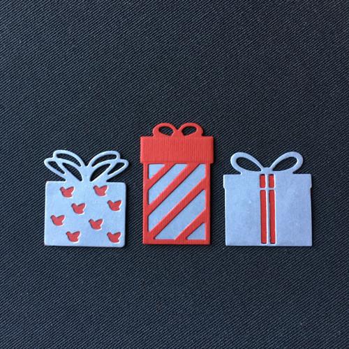 Vyseky - dárečky ( sada 3 ks)