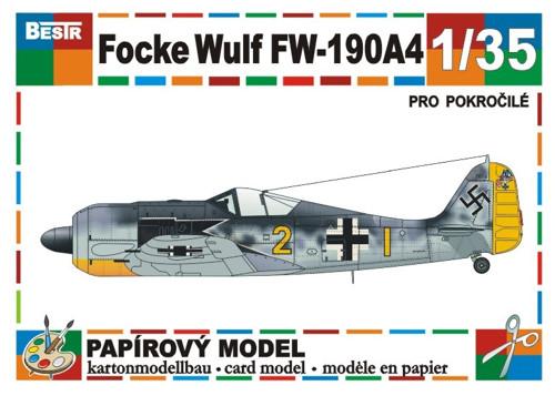 Focke Wulf