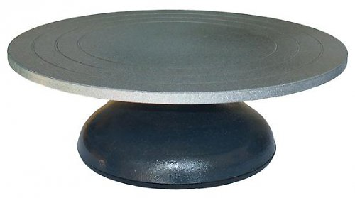 keramický kroužek dekorační