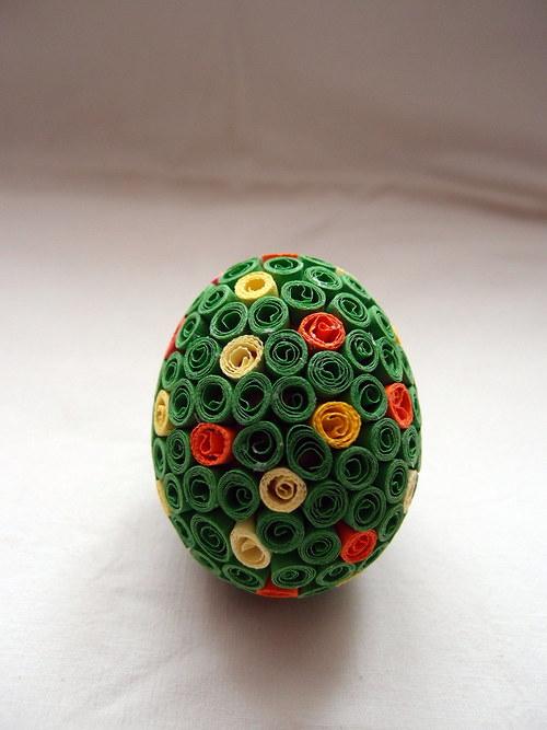 Zdobené vajíčko