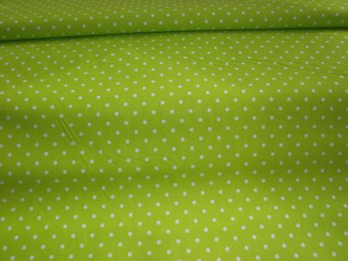 Puntík na zelené