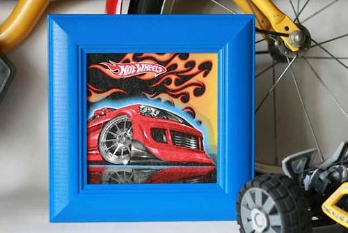Hot wheels 1