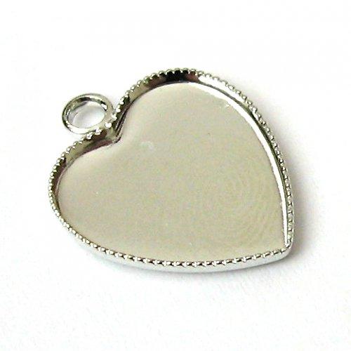 Lůžko - malé srdce