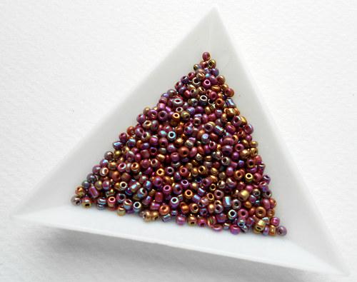 Rokajl fialovo-zlatý 18 g