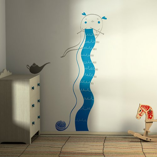 Aladinova lampa - metr
