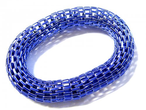 2810906/Dutinka modrá, 1 ks