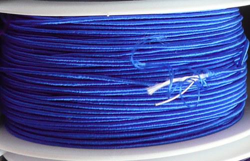 Gympa - modrá