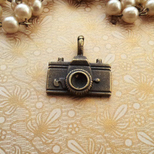 Fotoaparát, 1 ks