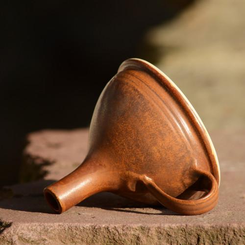 Kameninový trychtýř užší - Klasik Rustikal